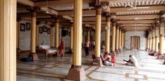 Ahamedabad Mandir