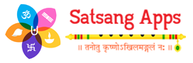 Satsang Apps android and iphone app logo